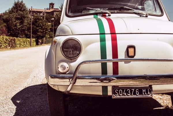 イタリアのことわざまとめ