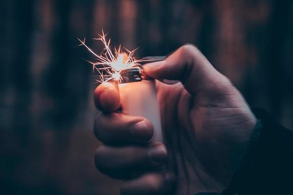 電光石火の語源